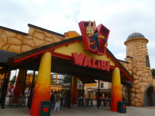 Main picture of Walibi Belgium