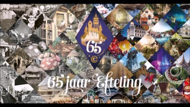 Efteling Klaar Voor 65e Jubileum Vol Nieuwigheden Pretparken Be