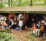 Picture of Davy Crockett Camp
