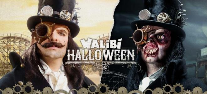 Walibi Belgique Halloween.Halloween In Walibi Belgium Editie 2016 Pretparken Be