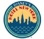 Picture of Disney's Hotel New York ****