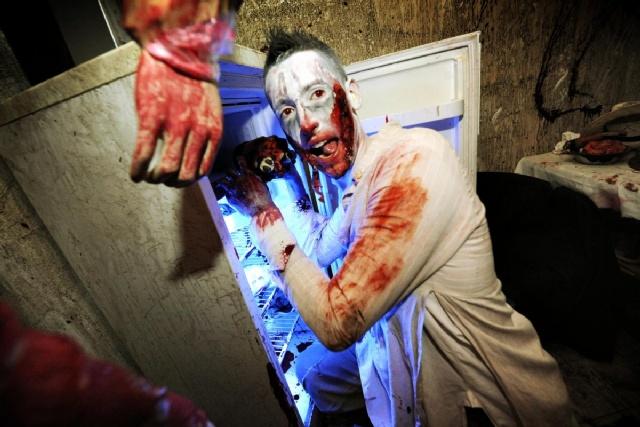 Walibi Belgique Halloween.Walibi Belgium Enjoy The Day Fear The Night Forums